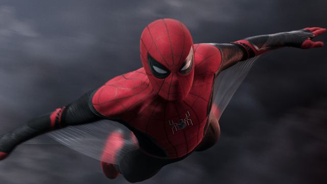 Sorties cinéma : Spider-Man Far From Home deuxième meilleur démarrage de l'année à Paris