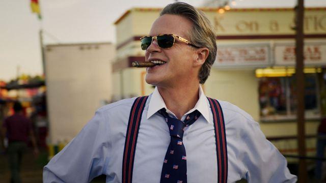Stranger Things saison 3 : où avez-vous déjà vu Cary Elwes, l'acteur qui joue le maire ?
