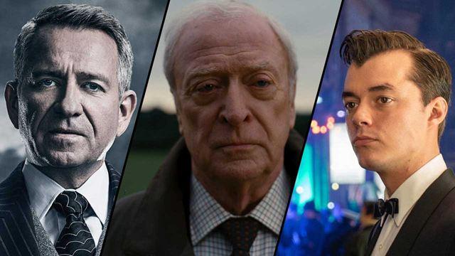 Batman : qui est le meilleur Alfred ? Notre classement des majordomes du Dark Knight