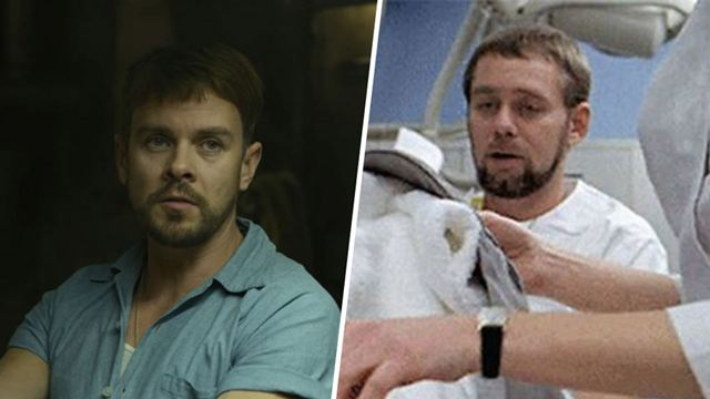 Mindhunter sur Netflix : saviez-vous que le serial killer Paul Bateson avait joué dans L'Exorciste ?