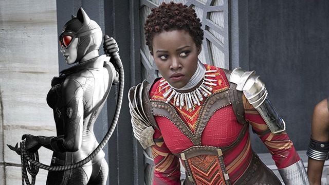 The Batman : une actrice de Black Panther en Catwoman ?