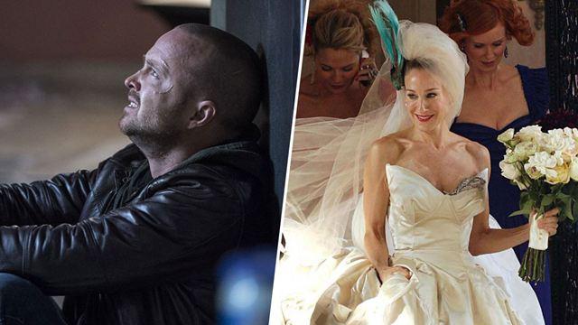 10 séries prolongées par des films : Breaking Bad, Sex and the City...