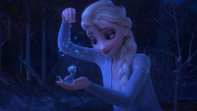 Sorties cinéma : La Reine des neiges 2 souveraine des premières séances