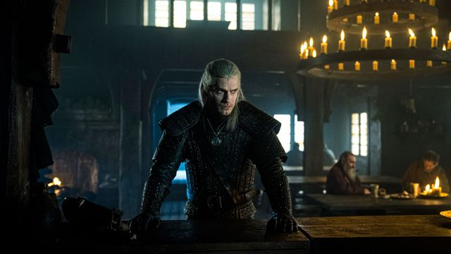 The Witcher sur Netflix : 10 punchlines de Geralt de Riv (Henry Cavill)