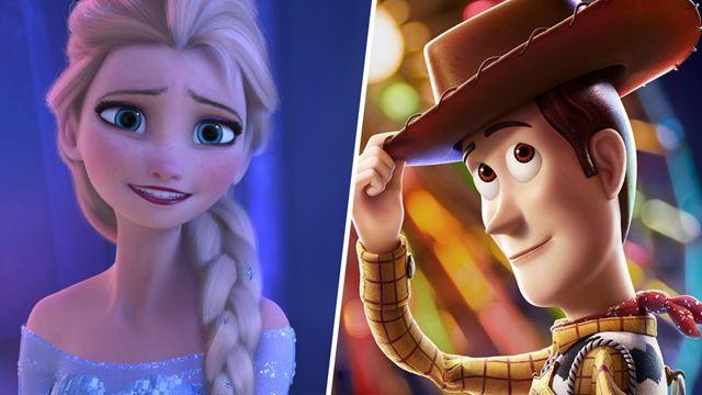 Box-office : quels sont les 15 plus grands succès de l'animation ?