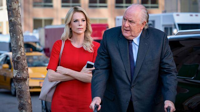 Scandale : à quoi ressemblent les vrais protagonistes de l'affaire Fox News ?