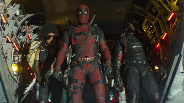Marvel : à quoi aurait pu ressembler le film X-Force ?