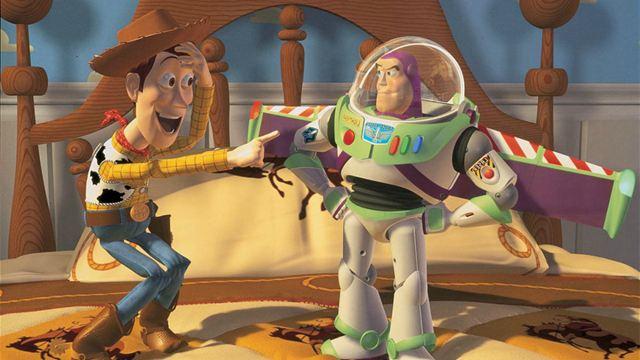 Disney+ : Toy Story 1, 2, 3, WALL-E, Là-haut... les films Pixar mis en ligne au lancement