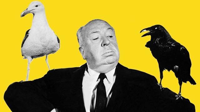 40 ans de la mort d'Hitchcock : 50 secrets de tournage sur les plus grands films du maître