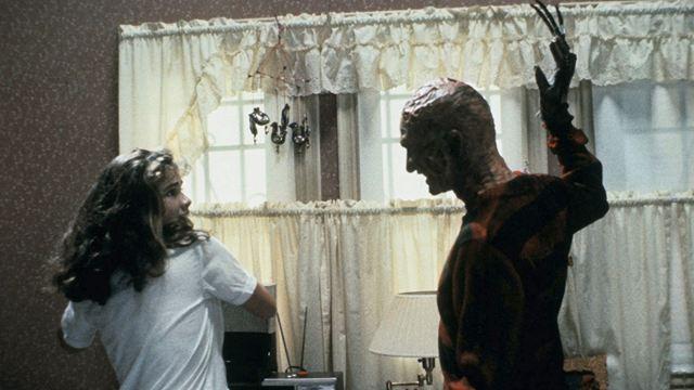 Freddy : un nouvel épisode pour la saga des Griffes de la nuit ?
