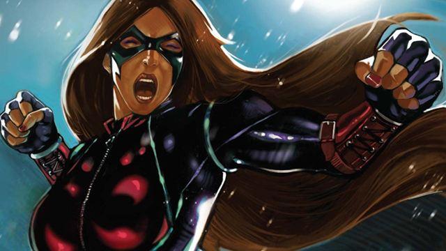Spider-Man : une nouvelle super-héroïne pour l'univers Marvel / Sony