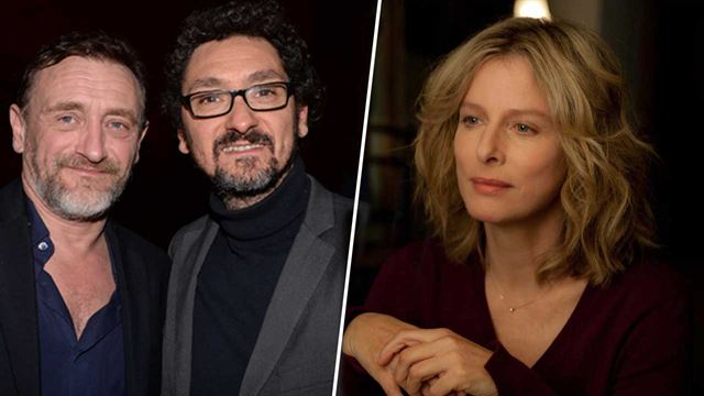"""Jean-Paul Rouve, Karin Viard et Nicolas Bedos  dans une comédie chorale sur les """"Fantasmes"""""""