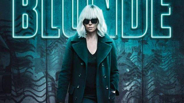 Atomic Blonde sur Netflix : avec quelle star Charlize Theron s'est-elle préparée au rôle ?