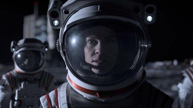 Away, Gravity, Proxima... 5 femmes astronautes marquantes à l'écran