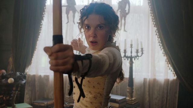 Enola Holmes sur Netflix : écoutez la bande-originale du film avec Millie Bobby Brown