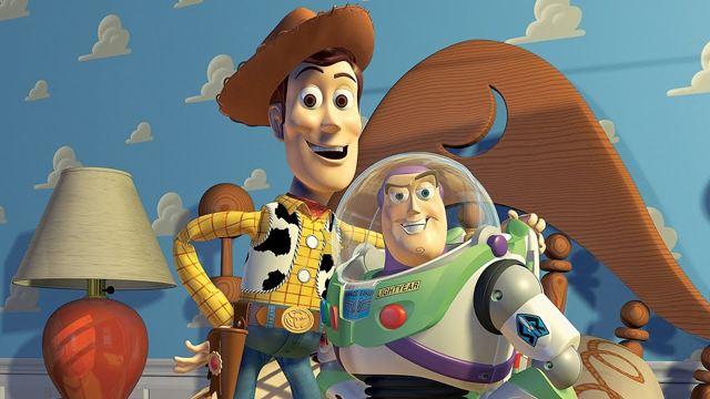 40 bons films qui durent moins de 90 minutes, de Toy Story à Gravity
