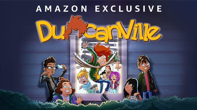 Amazon Prime Video : les films et séries à voir en novembre 2020 : Alien, Predator, Duncanville, Vikings...