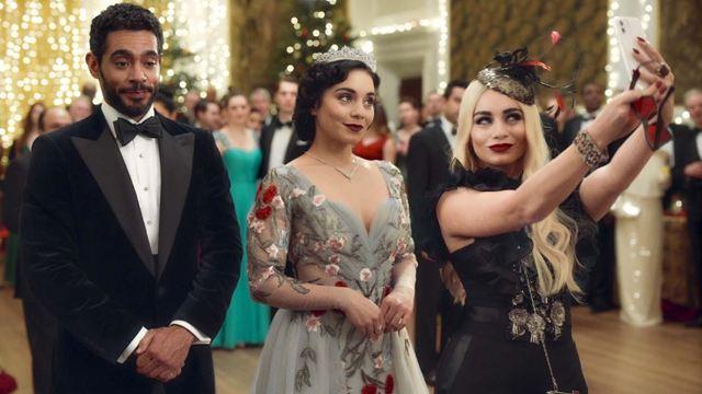 La Princesse de Chicago 2 sur Netflix : un troisième film en préparation ?