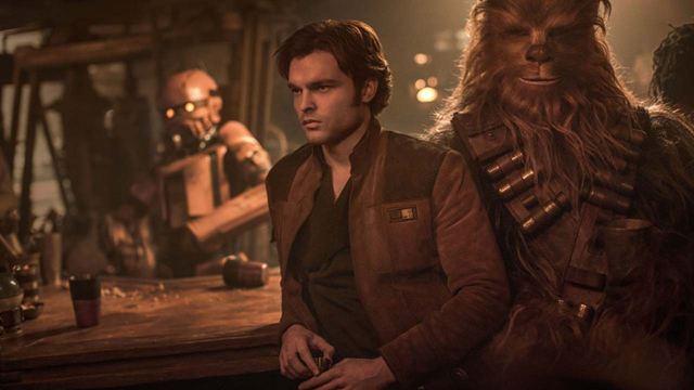Solo A Star Wars Story : pourquoi le film a-t-il été un échec cuisant ?