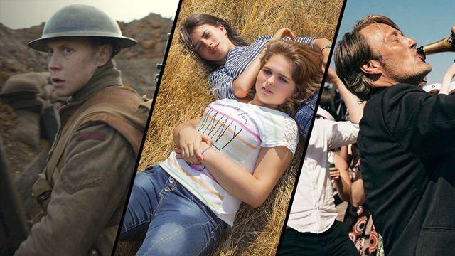 Les meilleurs films 2020 selon la Rédac' AlloCiné : Adolescentes, 1917, Drunk...