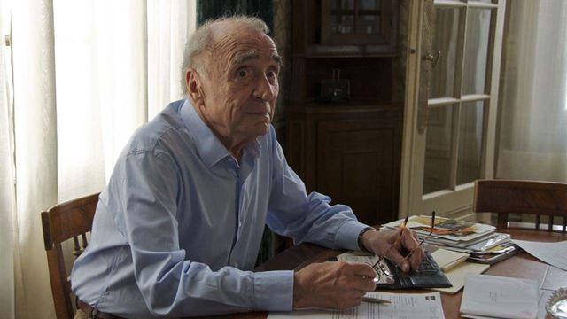 Mort de Claude Brasseur : Dubosc, Dujardin, Bedos, Rouve... Le cinéma français lui rend hommage