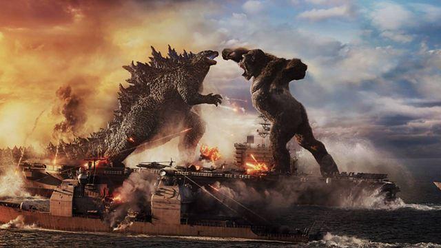 Bande-annonce Godzilla vs Kong : choc des titans entre les deux célèbres monstres