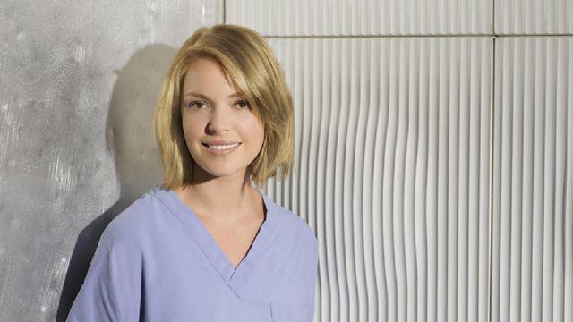 Grey's Anatomy : Katherine Heigl (Izzie) réagit au départ d'Alex
