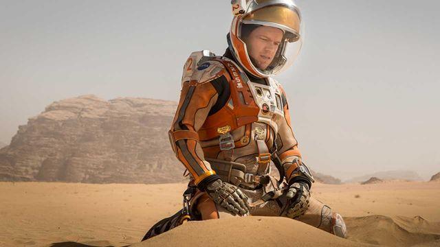 Atterrissage de Perseverance : 10 films qui ont mis le pied sur Mars