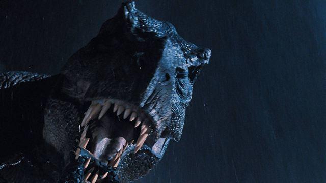 Jurassic Park : connaissez-vous le nom du T-Rex ?