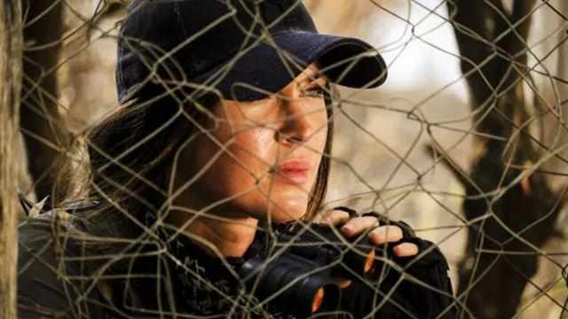 Rogue en DVD, Blu-Ray et VOD : découvrez le survival avec Megan Fox en militaire badass