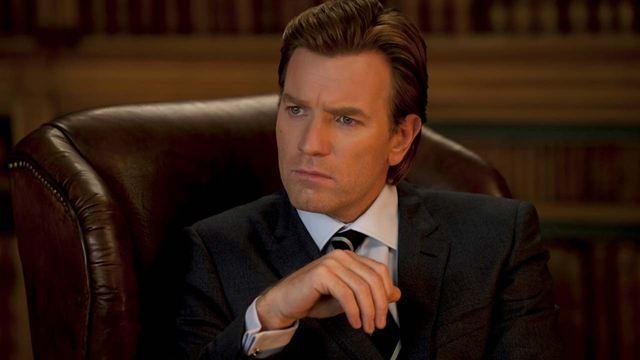 Ewan McGregor : il a failli jouer... James Bond !