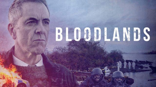 Bloodlands sur CANAL+ : le guide des personnages du passionnant thriller avec James Nesbitt