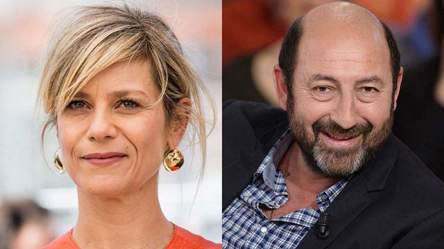 L'Année du requin : Marina Foïs et Kad Merad dans le premier film de requin français