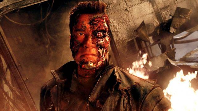 Terminator 3 : pourquoi les T-800 ont-ils tous la tête d'Arnold Schwarzenegger dans la saga ?