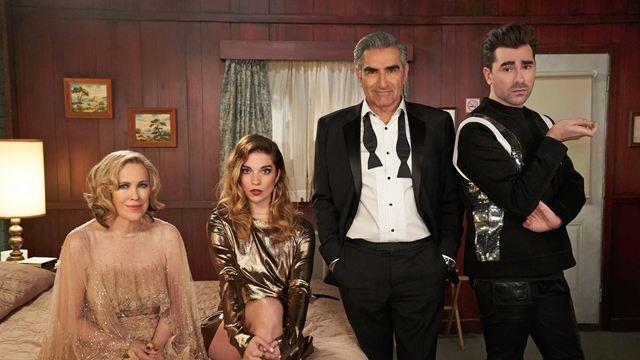 Les films et séries à voir sur CANAL+ en juin : Antoinette dans les Cévennes, Schitt's Creek, Get Out...