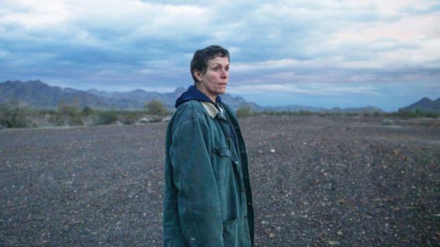 Sorties du 9 juin : Nomadland meilleur film de la semaine