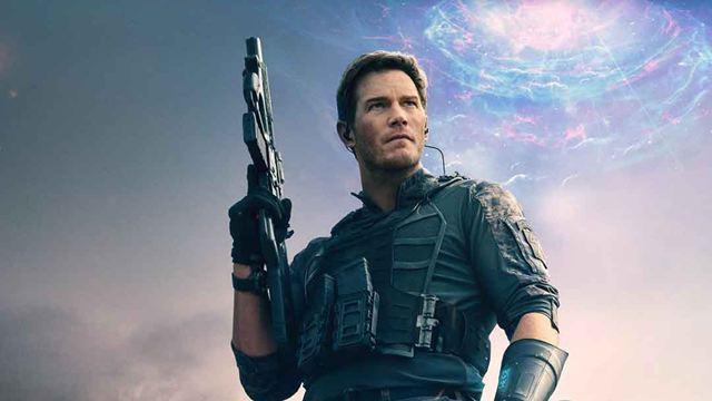The Tomorrow War sur Prime Video : Chris Pratt face aux aliens dans une dernière bande-annonce pleine de tension
