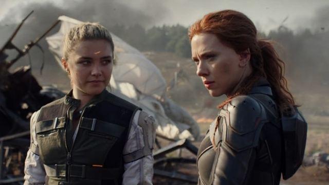 Black Widow : que signifie la scène post-générique ?