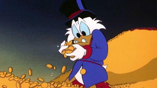 Picsou : quel est le montant exact de sa fortune ?