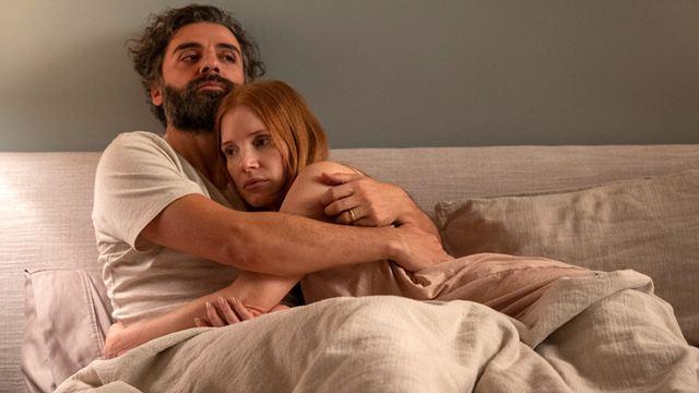 Scenes from a Marriage sur OCS : pourquoi la série avec Oscar Isaac et Jessica Chastain est un chef d'œuvre ?
