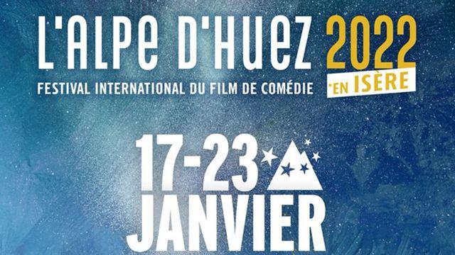 Alpe d'Huez 2022 : le jury du 25e Festival de Comédie dévoilé