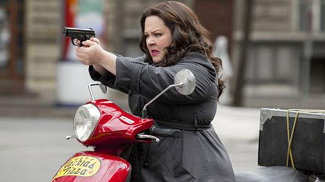 6 vidéos de Spy : Quand Melissa McCarthy se prend pour James Bond...