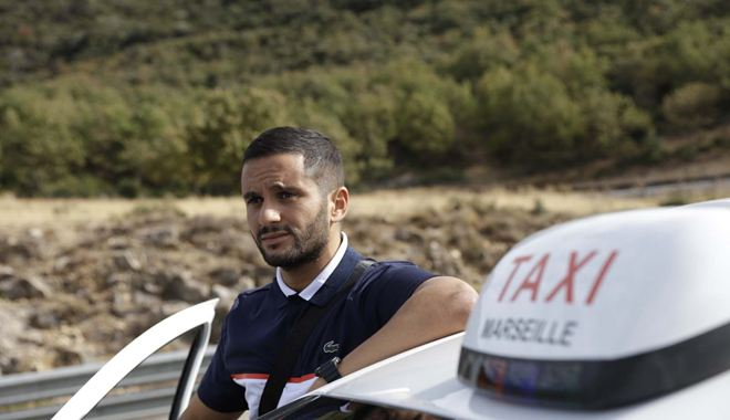 Photo du film Taxi 5