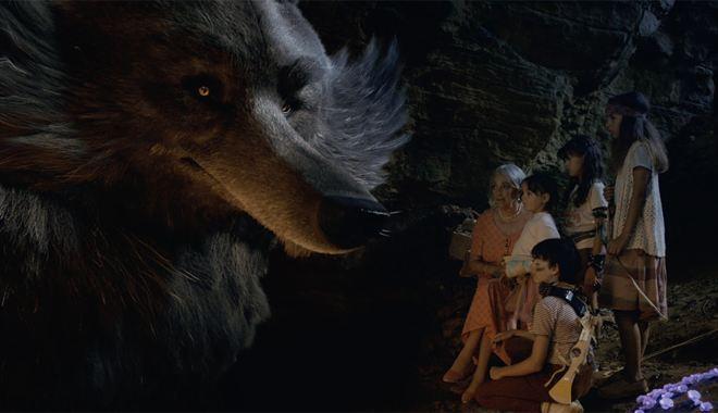 Photo du film Ma Famille et le Loup