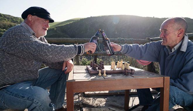 Photo du film Fisherman's Friends