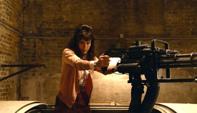 Photo du film Bloody Milkshake