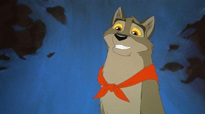 Photo du film Balto chien-loup, héros des neiges