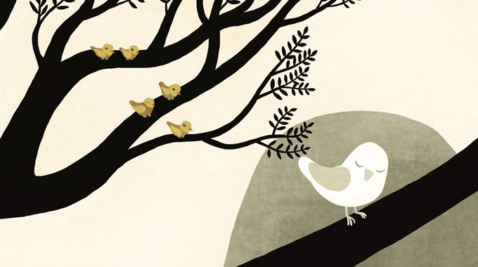 Photo du film La Cabane aux oiseaux