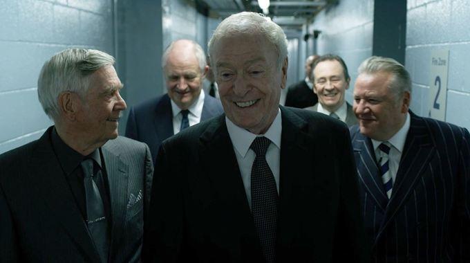 Photo du film Gentlemen cambrioleurs