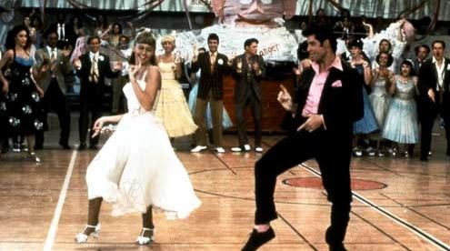 Photo du film Grease